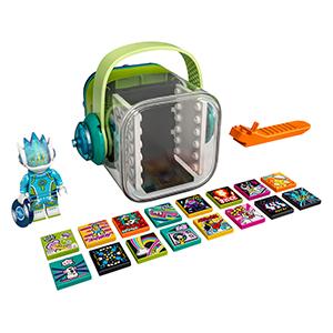 Alien DJ BeatBox