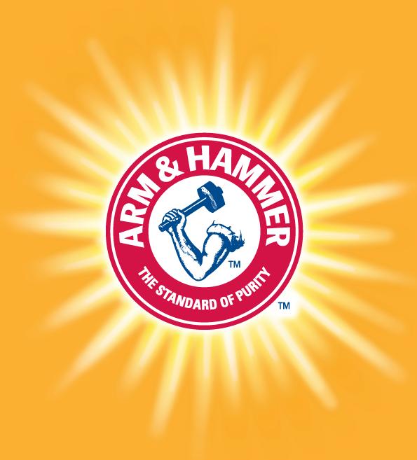 ARM & HAMMER™ Insider